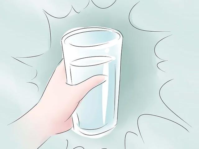 آب بهترین راه حل