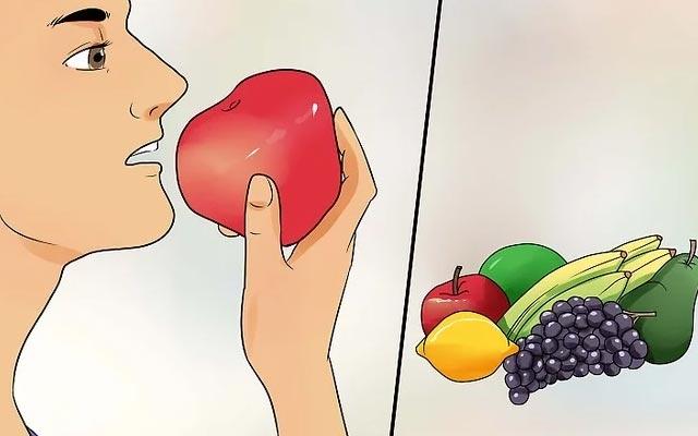 میوه بخورید