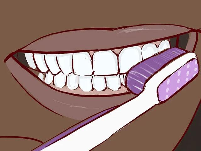مراقبت از دندان ها