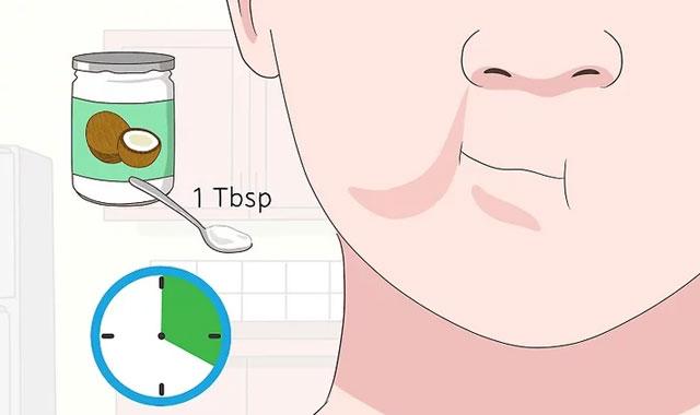 درمان گیاهی دندان درد