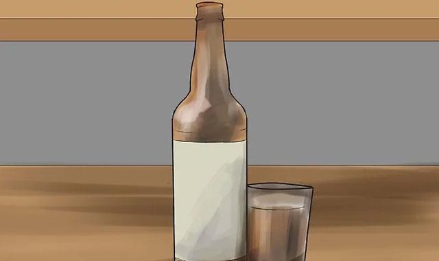 خودداری از مصرف مشروبات الکلی