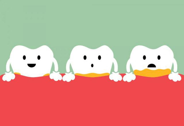 نشانه های رایج بوی بد دهان در کودکان