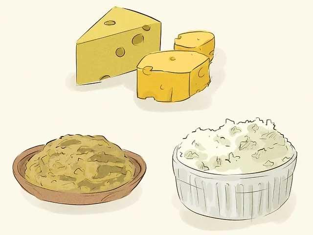 انتخاب مایعات و غذاهای نرم بعد از کشیدن دندان